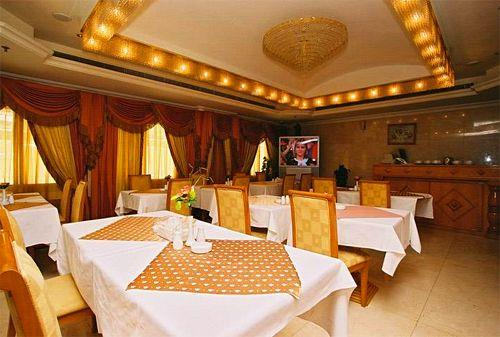 Отель Zain International Hotel 3*, Дубаи - фото 11