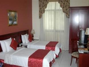 Отель Al Maha Regency Suites 3*, Шарджа - фото 21