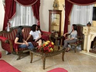 Отель Al Maha Regency Suites 3*, Шарджа - фото 11