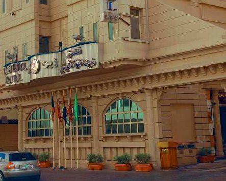Отель Zain International Hotel 3*, Дубаи - фото 3