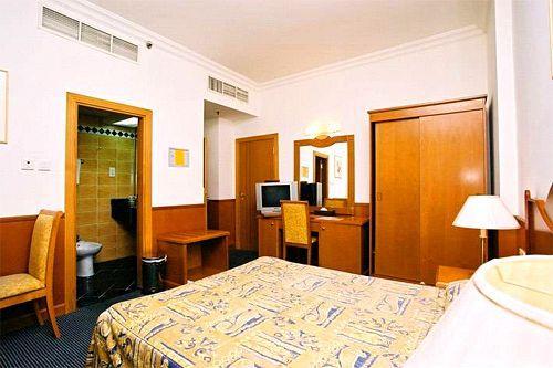 Отель Zain International Hotel 3*, Дубаи - фото 9