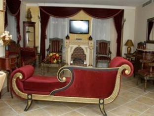 Отель Al Maha Regency Suites 3*, Шарджа - фото 9