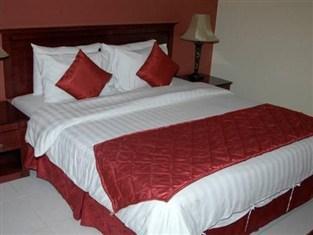 Отель Al Maha Regency Suites 3*, Шарджа - фото 14