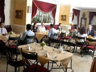 Отель Al Maha Regency Suites 3*, Шарджа - фото 17
