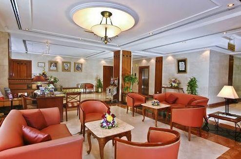 Отель Landmark Hotel Baniyas 3*, Дубаи - фото 12