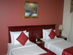 Отель Al Maha Regency Suites 3*, Шарджа - фото 5