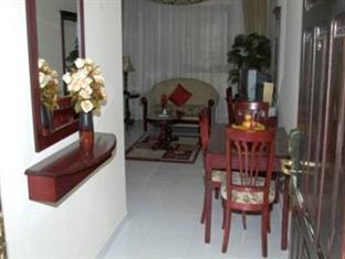 Отель Al Maha Regency Suites 3*, Шарджа - фото 24