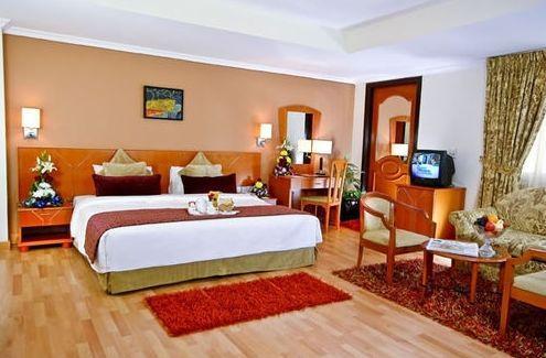 Отель Landmark Hotel Baniyas 3*, Дубаи - фото 10