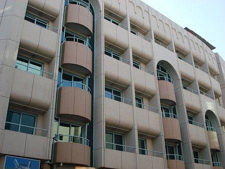 Отель San Marco Hotel 2*, Дубаи - фото 3
