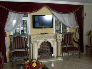 Отель Al Maha Regency Suites 3*, Шарджа - фото 13