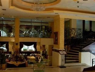 Отель Al Maha Regency Suites 3*, Шарджа - фото 20