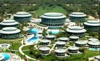 Горящий тур Сalista luxury resort Belek 5* Вип отель Турции от 1299eur   - агентство Hottours.in.ua
