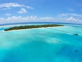 Горящие туры в отель Holiday Island Resort 4*