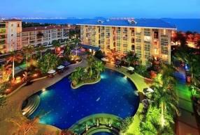 Горящие туры в отель Yelan Bay Resort 4*, Санья,