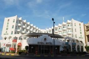 Горящие туры в отель Roma Host Way Aqua Park 3*, Хургада,