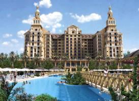 Горящие туры в отель Grand Palladium Bavaro Resort SPA & Casino 5*, Пунта Кана,