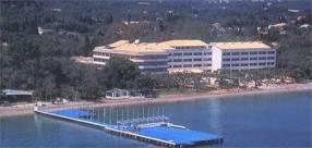 Горящие туры в отель Elea Beach 4*, Корфу, Сингапур