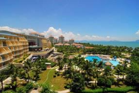 Горящие туры в отель Days Hotel & Suites Sanya Resort 5*, Санья,