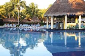 Горящие туры в отель  Grand Bahia Principe Coba 5*