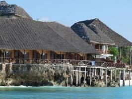 Горящие туры в отель Amaan Bungalows Beach Resort