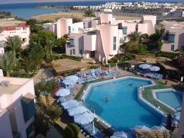 Горящие туры в отель Zahabia Hotel & Beach Resort 3*, Хургада,