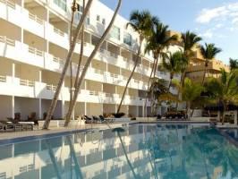 Горящие туры в отель Be Live Hamaca Garden 4*, Бока Чика,