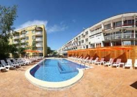 Горящие туры в отель Paloma 3*, Солнечный Берег, Филиппины