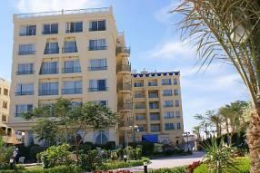 Горящие туры в отель King Tut Aqua Park Beach Resort 4*, Хургада,