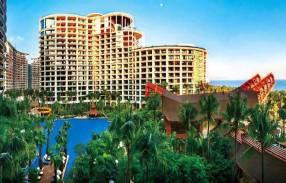 Горящие туры в отель Ocean Sonic Resort 5*, Санья,
