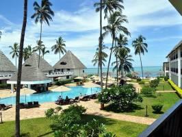 Горящие туры в отель Double Tree By Hilton Resort Zanzibar