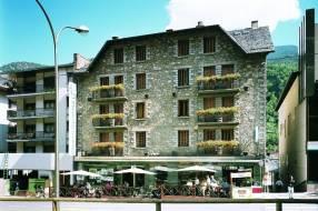 Горящие туры в отель L'isard 3*,