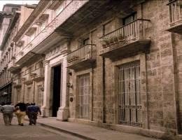 Горящие туры в отель Florida 4*, Гавана, США