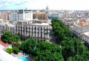Горящие туры в отель Mercure Sevilla 4*, Гавана, США