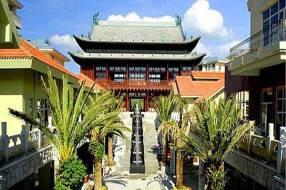 Горящие туры в отель Huayu Resort & Spa (Ex. Crowne Plaza Sanya) 5*, Санья,