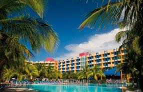 Горящие туры в отель Barcelo Solymar 5*, Варадеро, США