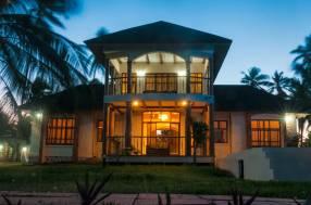 Горящие туры в отель Zawadi Beach Villas