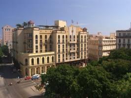 Горящие туры в отель Iberostar Parque Central (Ex.NH Parque Central) 5*, Гавана, США