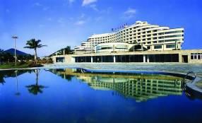 Горящие туры в отель Pearl River Garden Hotel 4*, Санья,