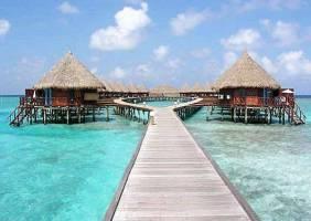 Горящие туры в отель Angaga Island Resort & Spa 4*, Мале,