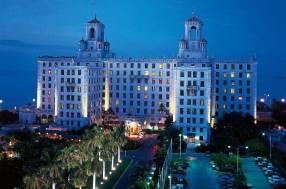 Горящие туры в отель Nacional 5*, Гавана, США