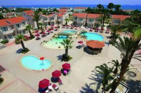 Горящие туры в отель Crown Resort Henipa 3*, Ларнака,