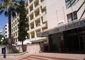 Горящие туры в отель Best Los Angeles 3*, Коста Даурада,