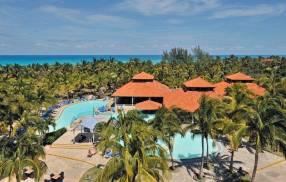 Горящие туры в отель Sol Sirenas Coral 4*, Варадеро, США