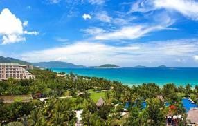 Горящие туры в отель Sheraton Sanya Resort 5*, Санья,