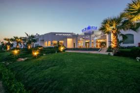 Горящие туры в отель Old Vic Sharm Resort 4*,