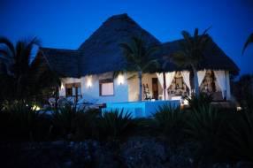 Горящие туры в отель Fruit & Spice Wellness Resort Zanzibar