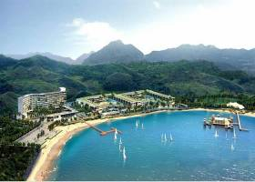 Горящие туры в отель Intercontinental Sanya Resort 5*, Санья,