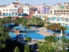 Горящие туры в отель Le Pacha Resort 4*, Хургада,
