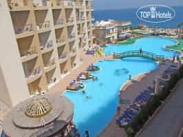 Горящие туры в отель Sphinx Aqua Park Beach Resort 4*, Хургада,
