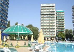 Горящие туры в отель Slavyanski 3*, Солнечный Берег, Филиппины